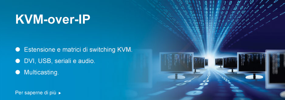 KVM-over-IP