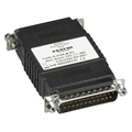 Async RS-232 to RS-485 Interface Converter, DB25 Male to DB25 Male