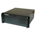 Chassis del processore per video wall - Intel Core i5 o i7, Windows 10, 500 o 600 Watt PSU, 16 Gb RAM, a 4, 9 o 11 alloggiamenti