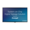 Licenze segnaletica digitale iCOMPEL® - Sistema on Chip