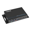 HDMI to Analog Video Converter and Scaler