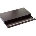 Modular Fibre Patch Panel 1U