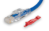 3-Series Lockable RJ-45 Patch Cables