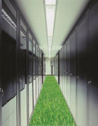 Green Data Centre