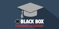 Black Box Academy KVM over IP