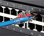 3-Series locked cable example 1